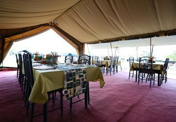 Serengeti Wild Camp